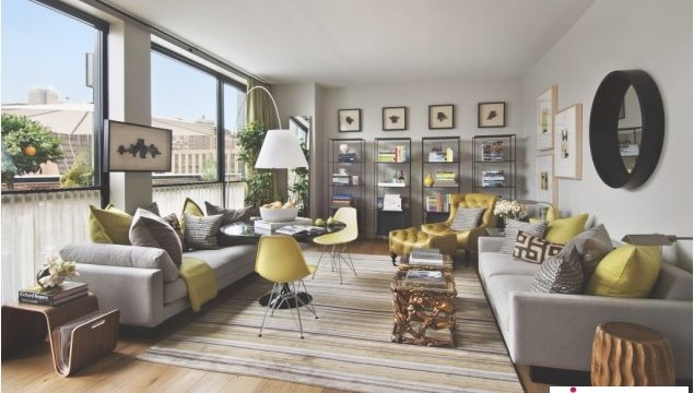 Ev Dekorasyonlarında En Büyük Hatalar