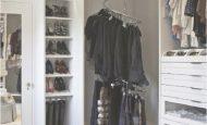 2017 Giyinme Odası Modelleri