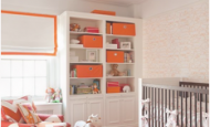 Çocuk Odası Dekorasyonunda Dikkat Edilecekler
