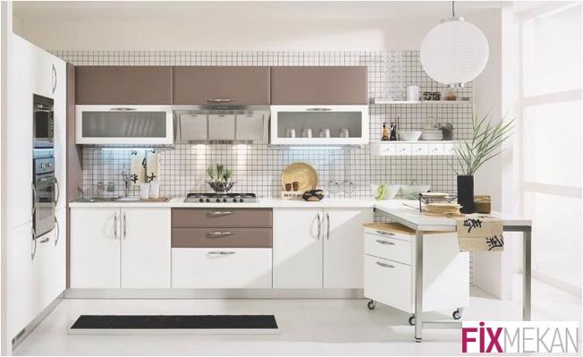 Mutfak Dekorasyonu Nasıl Olmalıdır