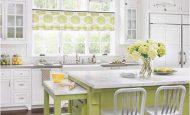 Küçük Mutfak Dekorasyon Örnekleri