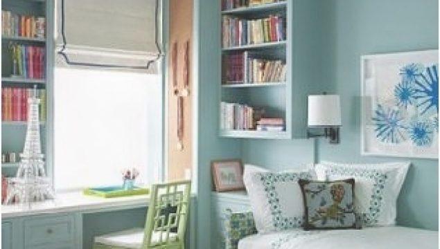 Çalışma Odaları Ne Renk Olmalı?