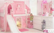 Kız Bebek Odası Tasarımları Nasıl Olmalıdır?