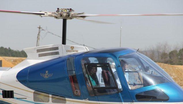 Helikopter Turu firmaları