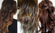 Karamel Saç Renklerinin En Güzel Tonları